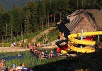 Aquapark na Kocierzu