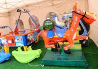 kraina zabaw dla dzieci